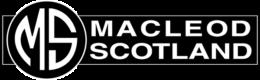 Macloud Scotland Logo